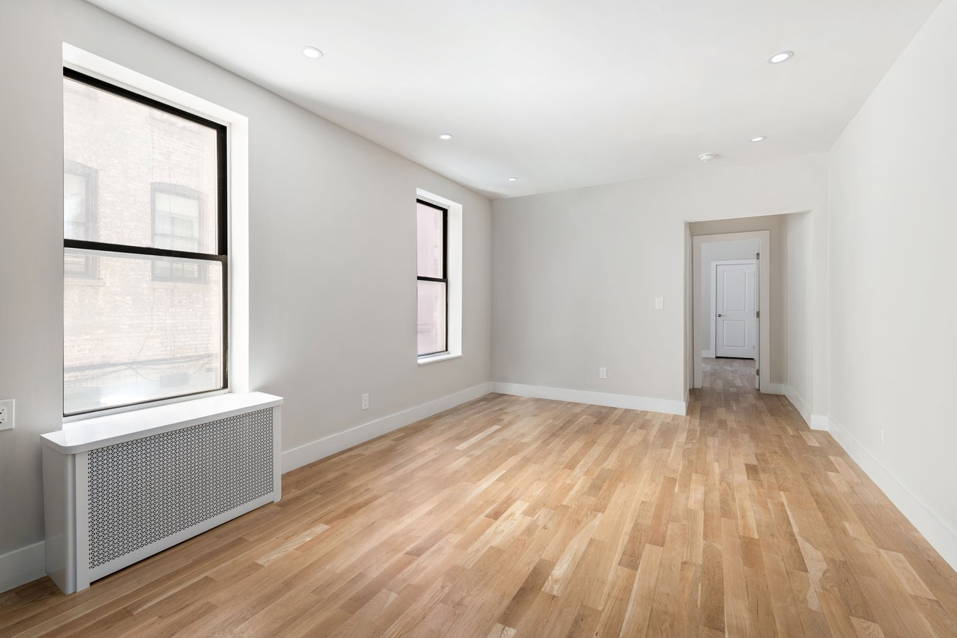 primary photo for 750 Riverside Drive 2F, New York, NY 10031, US