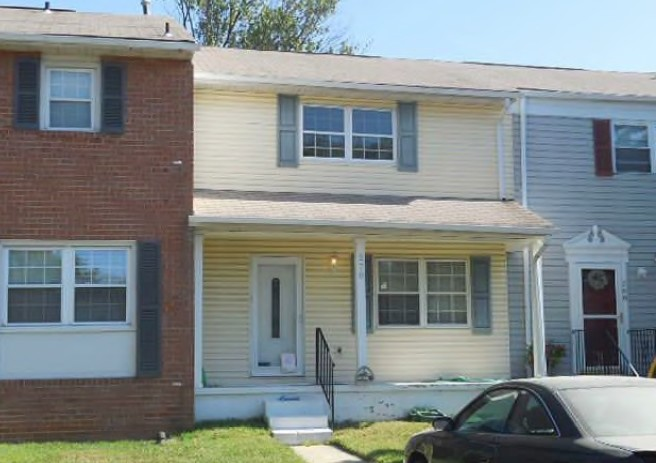270 REBECCA ANN CT, Millersville in  County, MD 21108 Home for Sale