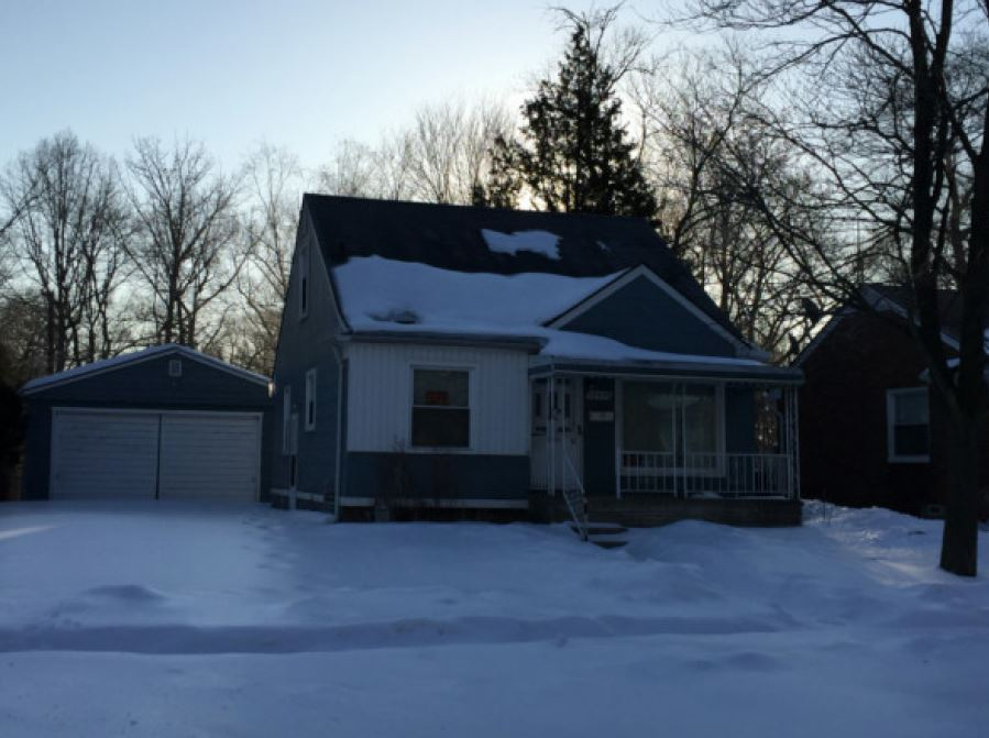 18476 FIVE POINTS ST, one of homes for sale in Redford Township