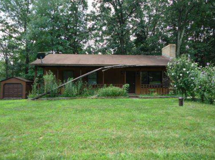 801 TOMAHAWK TRAIL, Winchester, Virginia
