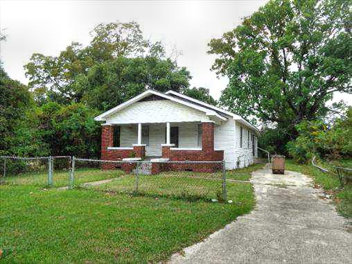 1860 KIBBY ST, Mobile in  County, AL 36606 Home for Sale