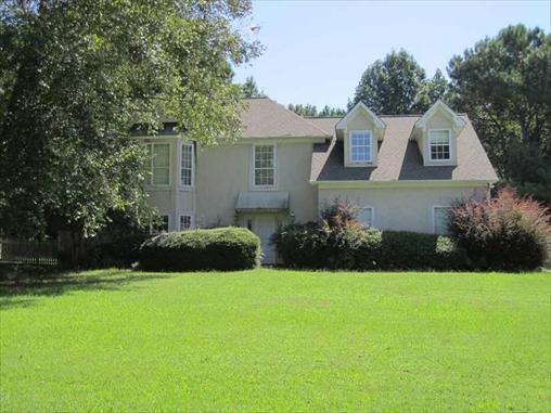270 WOODSTREAM DRIVE, one of homes for sale in Newnan