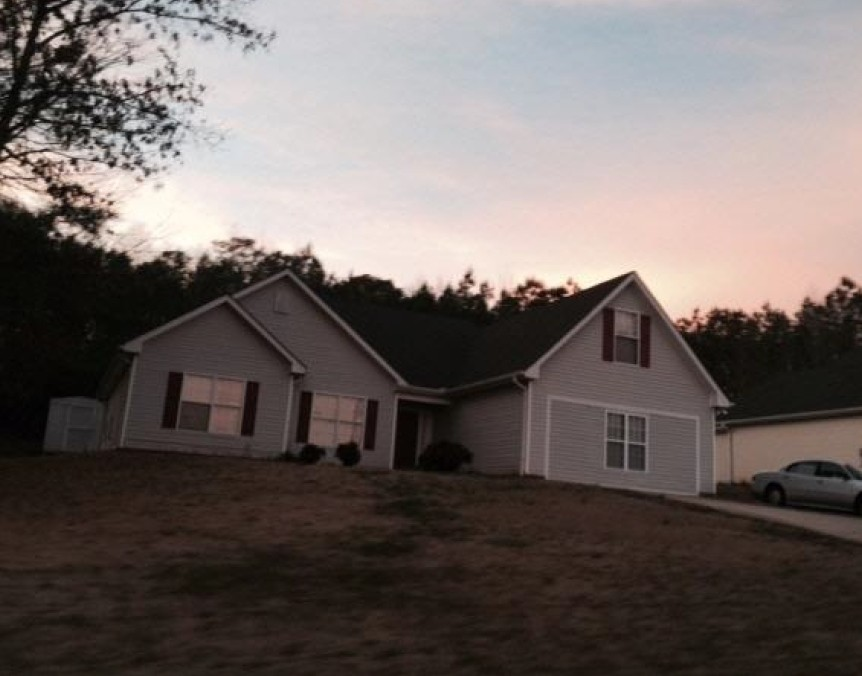 One of Covington 3 Bedroom Foreclosure Homes for Sale