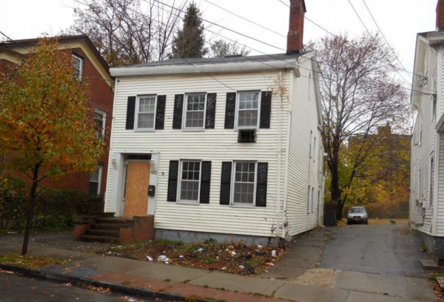 182 MILL STREET, one of homes for sale in Poughkeepsie
