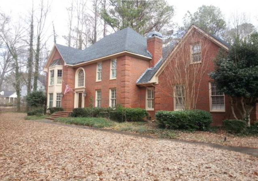 One of Griffin 4 Bedroom Homes for Sale