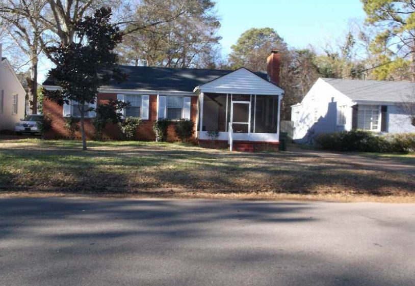 One of Montgomery 4 Bedroom Short Sale Homes for Sale