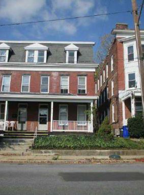 One of Hagerstown 4 Bedroom Short Sale Homes for Sale