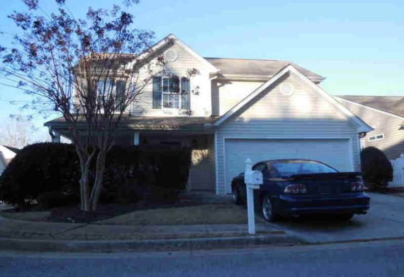 One of Hiram 3 Bedroom Homes for Sale