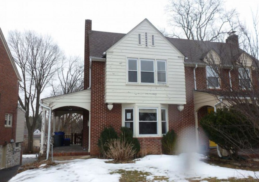 One of Hagerstown 3 Bedroom Short Sale Homes for Sale