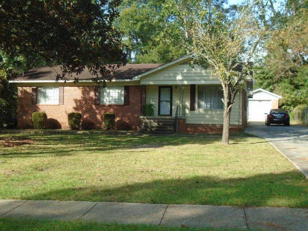 4900 OXFORD DRIVE, Mobile in  County, AL 36618 Home for Sale
