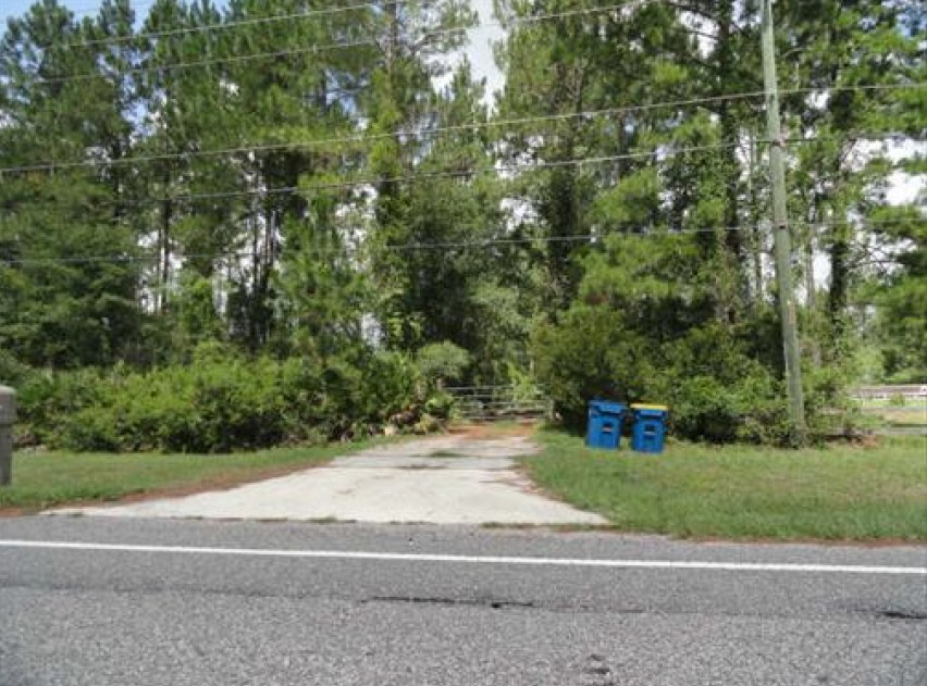 13790 YELLOW BLUFF RD, North Jacksonville in  County, FL 32226 Home for Sale