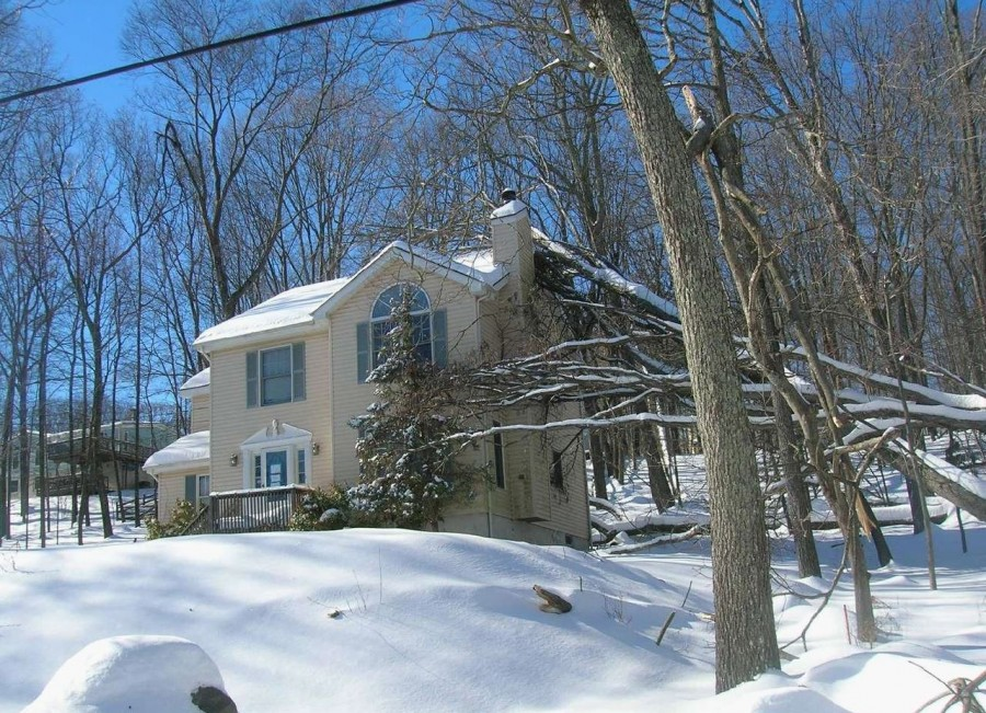 One of Bushkill 3 Bedroom Homes for Sale