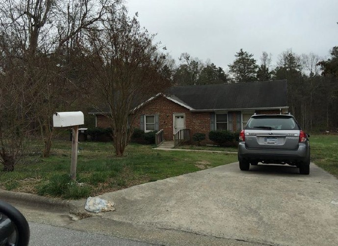 4406 Anderson St,  Greensboro, Greensboro, North Carolina - Homes & Land