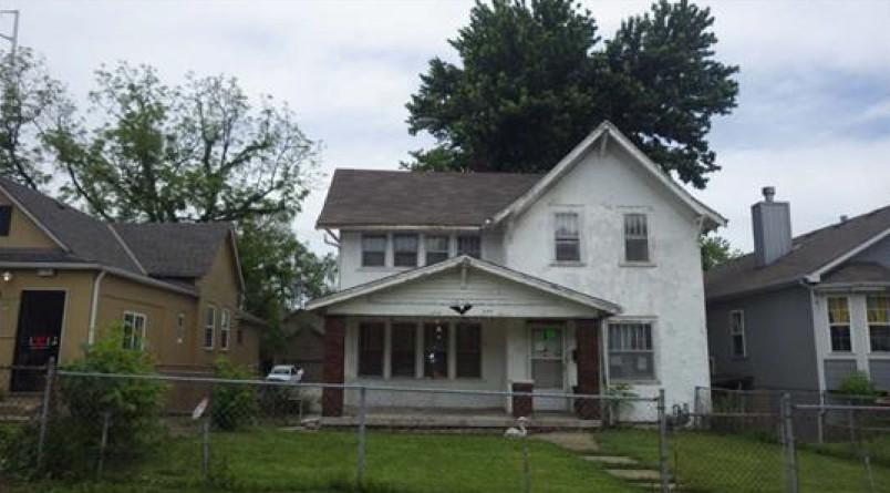 One of Kansas City 3 Bedroom Custom Built Homes for Sale
