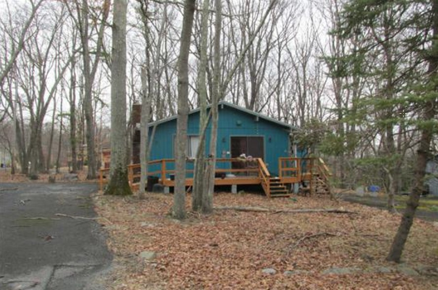 One of Bushkill 2 Bedroom Homes for Sale