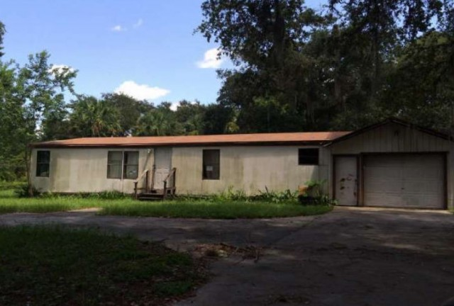 3225 OLD DIXIE HWY, Mims, Florida