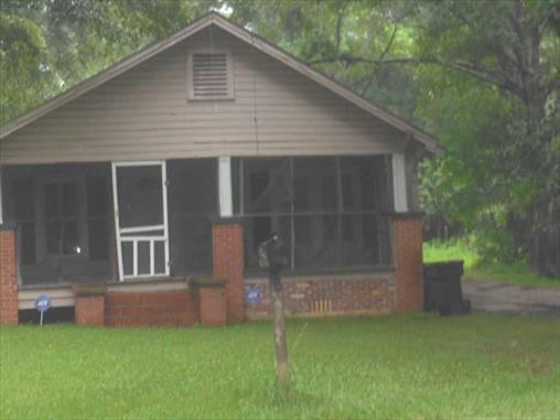 3324 WHISTLER STREET, Mobile in  County, AL 36612 Home for Sale