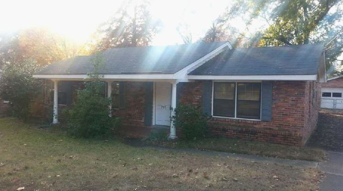 One of Montgomery 2 Bedroom Short Sale Homes for Sale