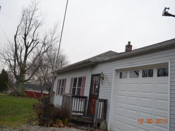 2539 SANITARIUM RD, Akron, Ohio