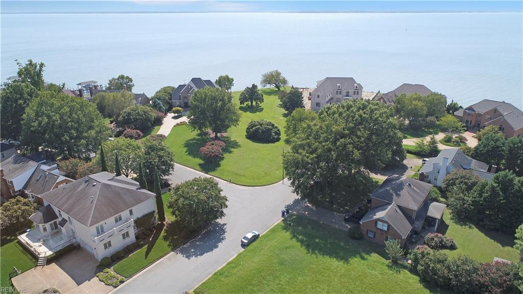 45 Beverly Hills Drive, Newport News, Virginia