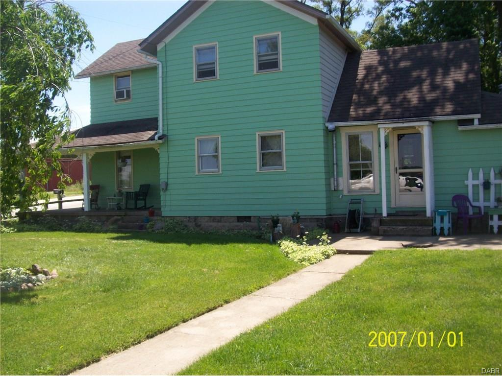 262 State Route 503, Arcanum, OH 45304