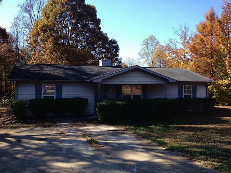 83 Swann Cir, Jefferson, GA 30549