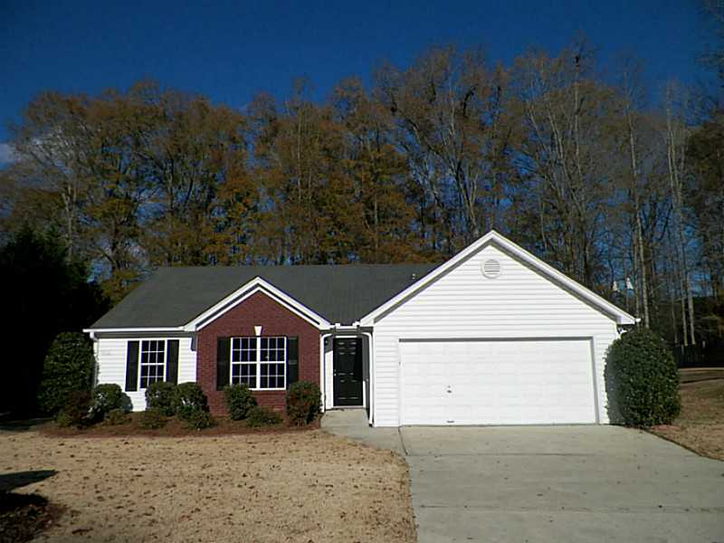 108 Hill Top Dr, Jefferson, GA 30549