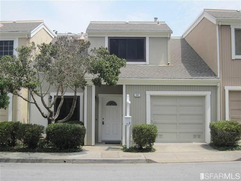 197 Serravista Ave, Daly City, CA 94015