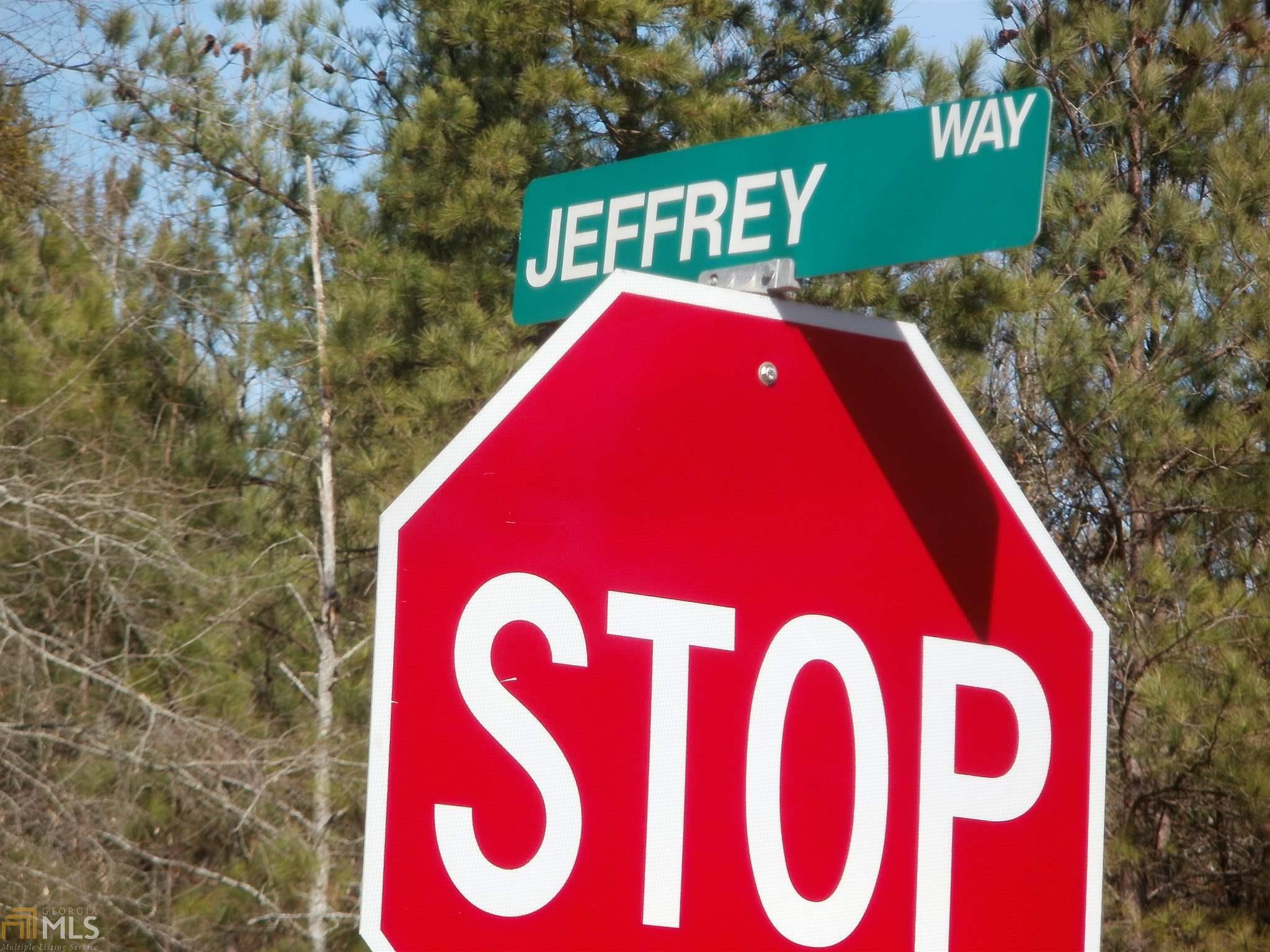 231 Jeffrey Way Forsyth, GA