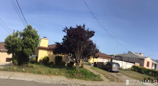 1820 Louvaine Dr, Daly City, CA 94015