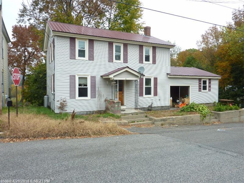 6 Bridge St, Cornish, ME 04020