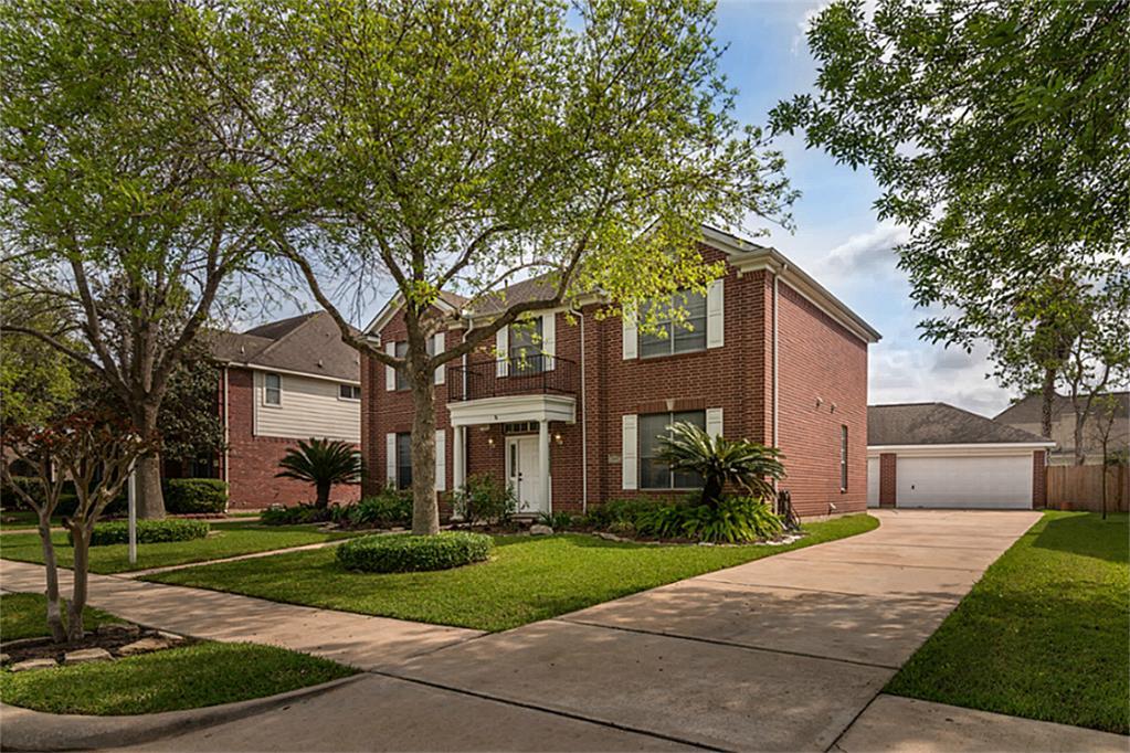 4607 Parkview Ct, Missouri City, TX 77459