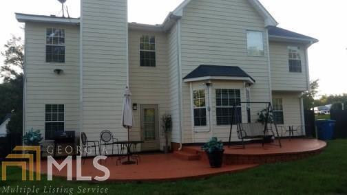 109 Barrington Pkwy Stockbridge, GA
