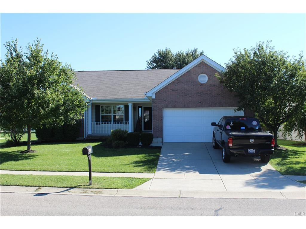 115 Tranquil Dr, Xenia, OH 45385