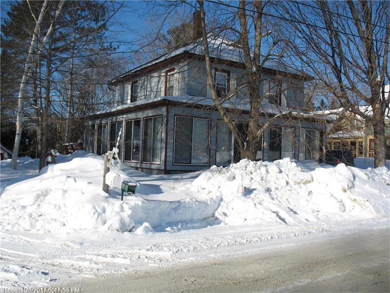 3 Forest St, Dover Foxcroft, ME 04426