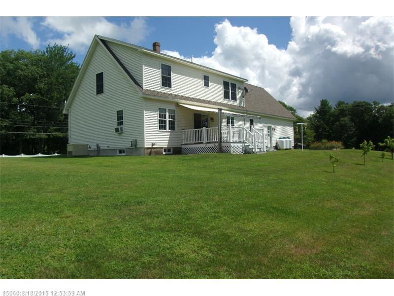 388 Gore Rd, Alfred, ME 04002