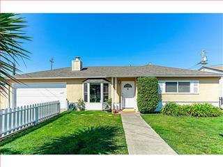 540 Edgemar Ave, Pacifica, CA 94044