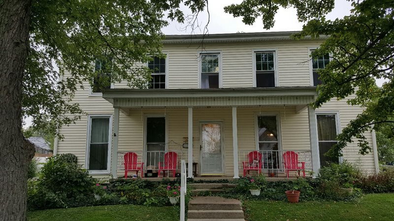 109 S Market St, Liberty, IN 47353