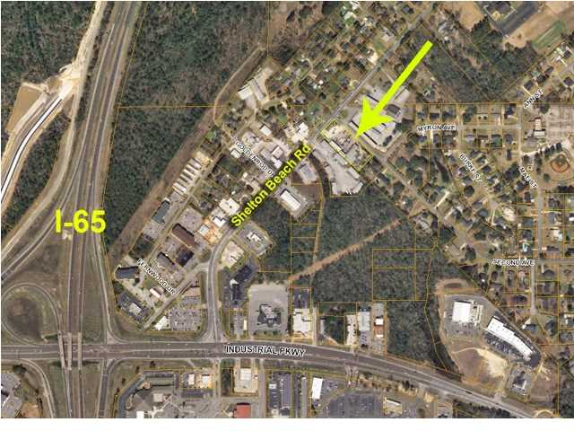 1013 Shelton Beach Rd, Saraland, AL 36571