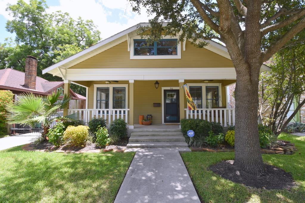916 Omar St, Houston, TX 77009