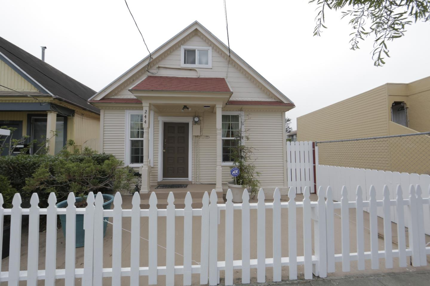 244 Willits St, Daly City, CA 94014