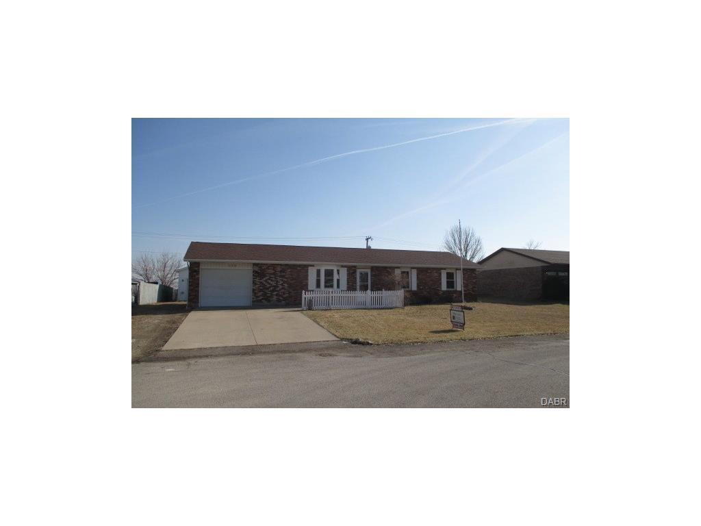 290 Frederick St, Eldorado, OH 45321