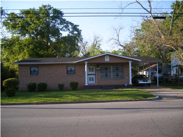 1960 Clinton Ave, Mobile, AL 36617
