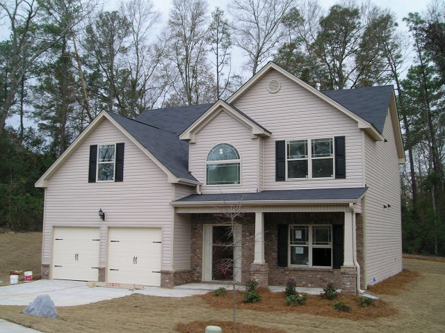 197 Fairlane Dr, North Augusta, SC 29841