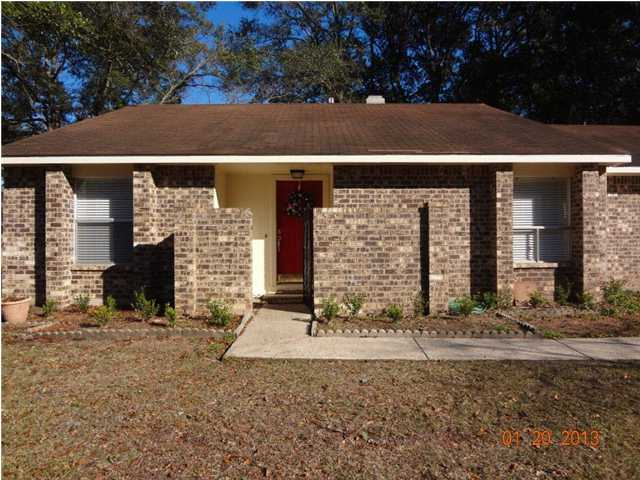 1824 Witherspoon Cir, Mobile, AL 36618