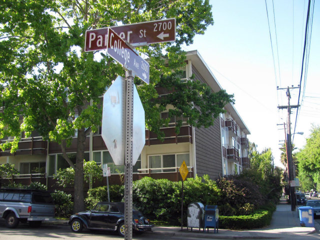2601 College Ave # 304, Berkeley, CA 94704