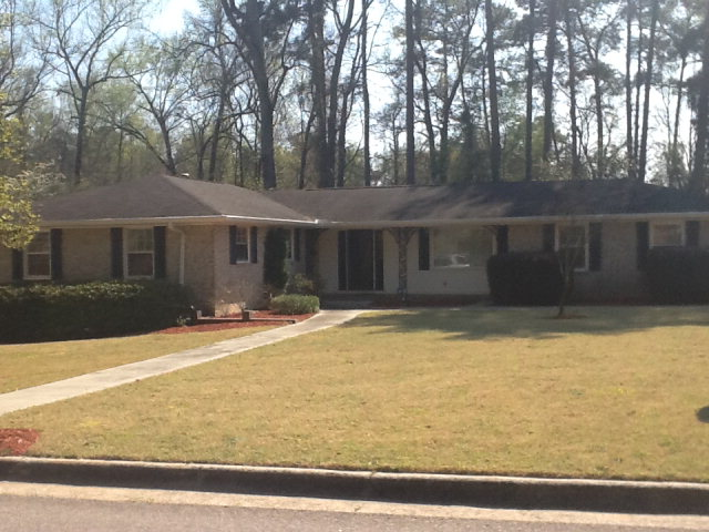 526 San Salvador Dr, North Augusta, SC 29841