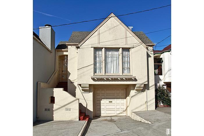 166 Scotia Ave, San Francisco, CA 94124