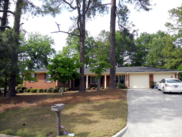 1454 Southwood Dr, North Augusta, SC 29841