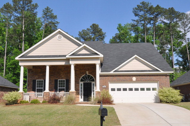 164 Blair Dr, North Augusta, SC 29860